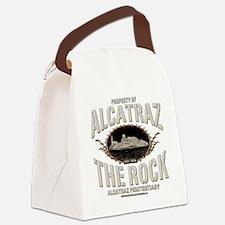 PROP_OF_ALCATRAZ Canvas Lunch Bag