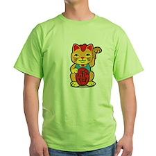 luckycat2 T-Shirt
