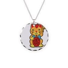 luckycat2 Necklace