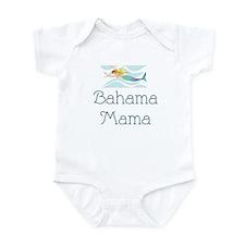 Bahama Mama Infant Bodysuit