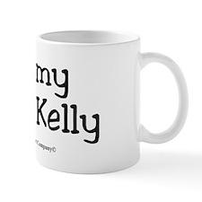 i-heart-my-aunt-kelly Mug