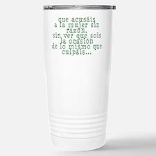 hombresnecios copy Travel Mug