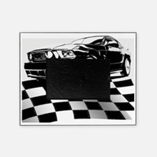 bbblackflag Picture Frame