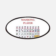 mahjong joke Patches