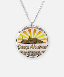 CAMP_ALCATRAZ Necklace