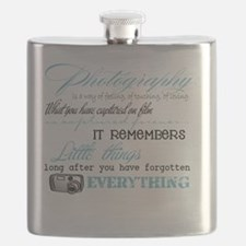 Photography Flask