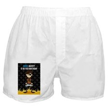 ZP25 Boxer Shorts