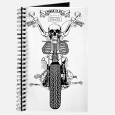 motorcycle2 Journal