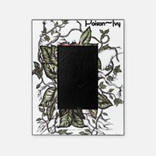 Poison~Ivy Copyrite 2010 Picture Frame