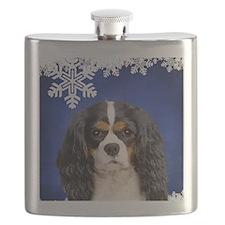 ornament Flask