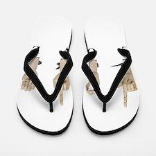 LoveAmeslan062511.png Flip Flops