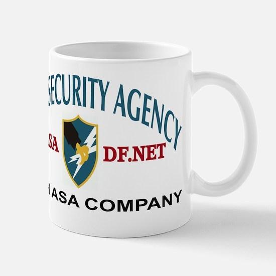 600th-asa-company Mug