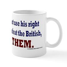 HESHOTTHEM Mug