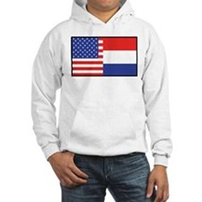 USA/Holland Jumper Hoody