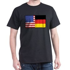 USA/Germany T-Shirt