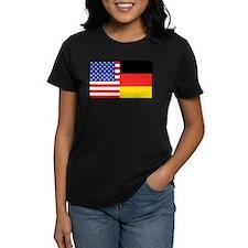 USA/Germany Tee