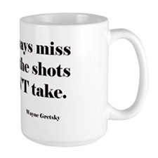 hockey quote Mug