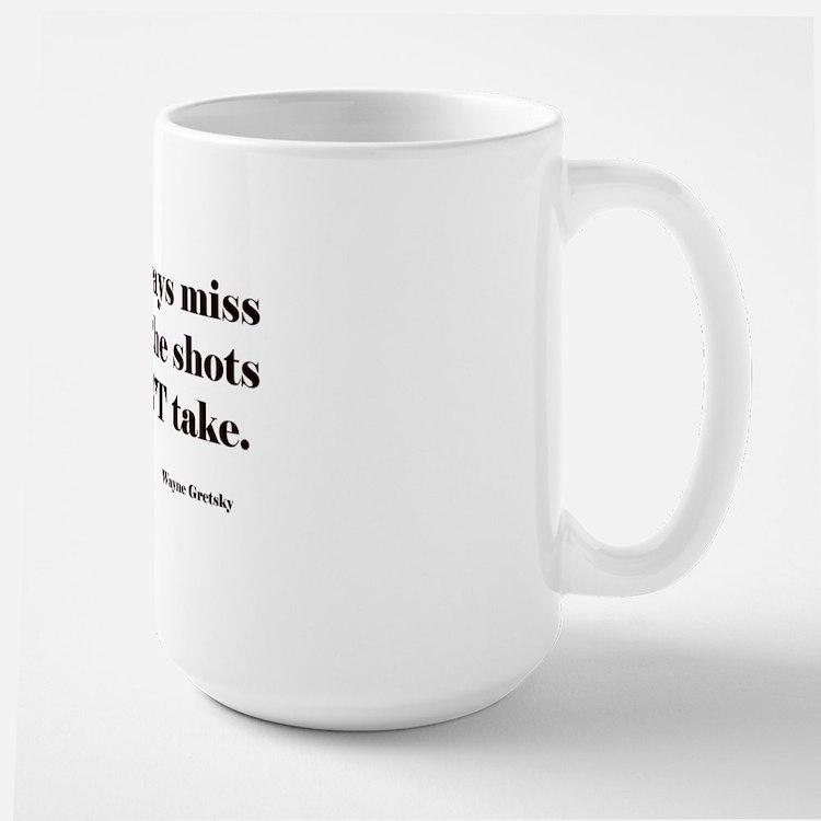 hockey quote Mug