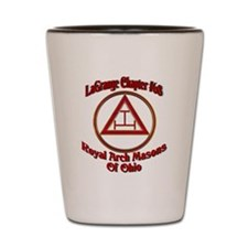 LaGrange 68 Shot Glass