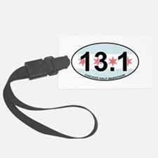 13.1-flag Luggage Tag