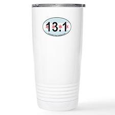 13.1-flag Travel Mug