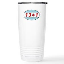 13.1 Travel Coffee Mug