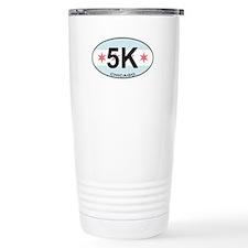 5K-flag Travel Coffee Mug