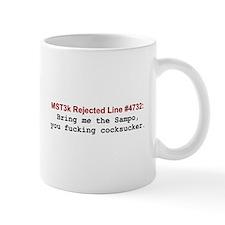 MST3k Reject 4732 Mug