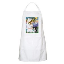 Angel Love (Journal) - Boston Terrier 3 Apron