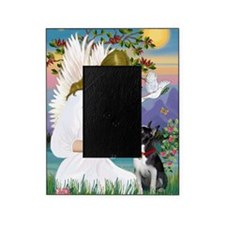 Angel Love (Journal) - Boston Terrie Picture Frame