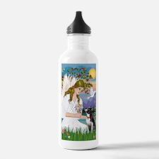 Angel Love (Journal) - Water Bottle