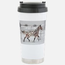 knn_1 Stainless Steel Travel Mug