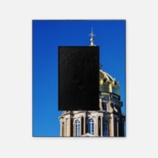 Iowa Capitol Dome Picture Frame