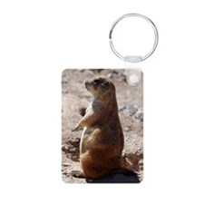 prairie_dog_card Keychains