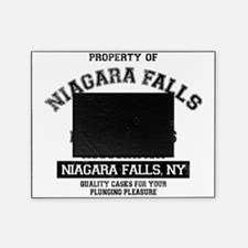 NIAGARA FALLS BARREL Picture Frame