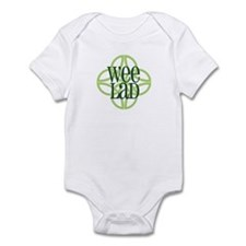 wee lad infant bodysuit