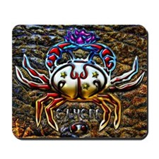 Cancer Note Card Mousepad