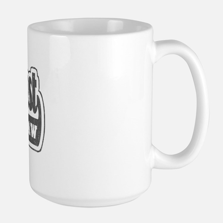 """""""World's Best Father-in-Law"""" Mug"""