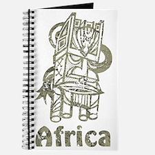 Africa1Bk Journal