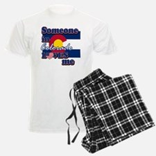 colorado Pajamas