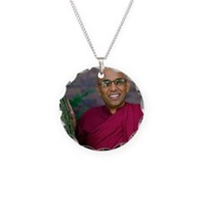 Bhante Necklace