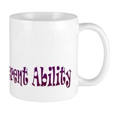 different_ability_dark Mug