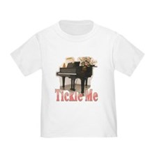 Tickle Me T