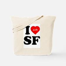 Hella Love Tote Bag