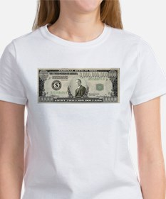 National Debt Tee