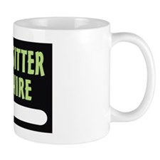 baby sitter Mug