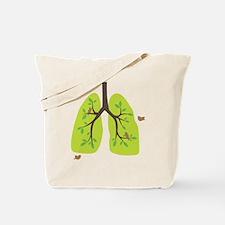 paru2-cut Tote Bag