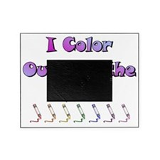color_light Picture Frame