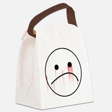 fight_club_1152 Canvas Lunch Bag