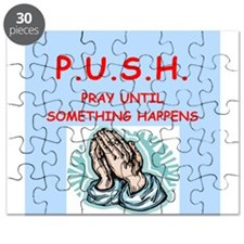 prayer gifts t-shirts Puzzle